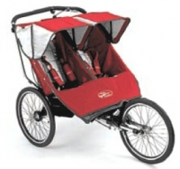 Babyjogger Performance Double