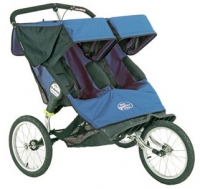 Babyjogger Q Double