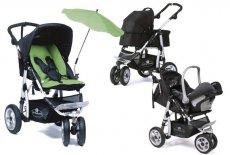 Childwheels Three-ex Jogger
