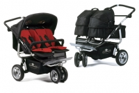 Childwheels 3-Double Twinjogger