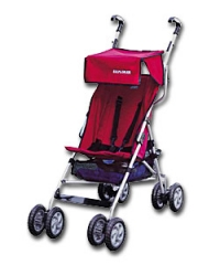Chicco Xplorer
