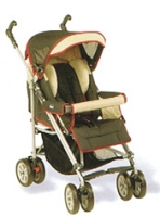 Chicco Trekking Travel System