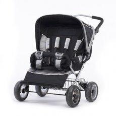Emmaljunga Twin Scooter